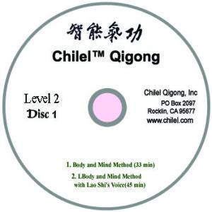 Level 2 CD